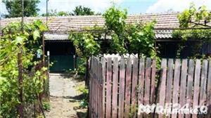 Vand casa cu curte si dependinte zona Turnu Magurele ,Traian, Teleorman - imagine 2