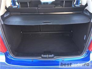 Vand Mercedes-benz A 160  impecabila 07.2009 - imagine 11