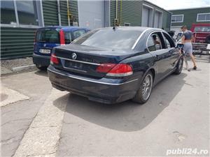 Dezmembrez BMW e66 3.0D 231cp - imagine 1