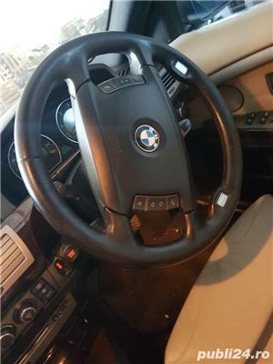 Dezmembrez BMW e66 3.0D 231cp - imagine 4