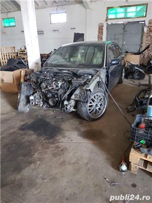 Dezmembrez BMW e66 3.0D 231cp - imagine 5