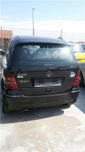 Mercedes-benz A 170 - imagine 6