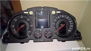 Ceasuri bord minidot passat b6 (2005-2010) 2.0 TDI - imagine 4
