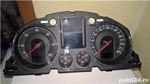 Ceasuri bord minidot passat b6 (2005-2010) 2.0 TDI - imagine 1