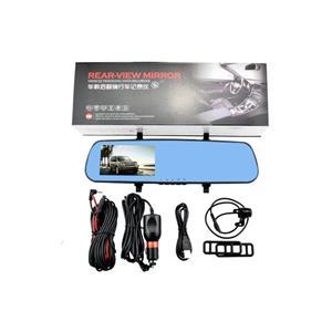 Oglinda auto cu display si 2 camere video FHD - imagine 5