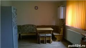 Casa 4 camere in Pleasa, 180 mp utili, teren 1200 mp, complet mobilata si utilata, toate utilitatile - imagine 8