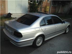 BMW 520 - imagine 3