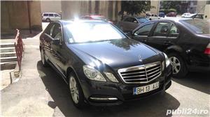 Mercedes-benz E 200 - imagine 1