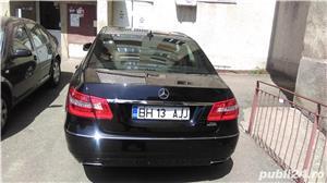 Mercedes-benz E 200 - imagine 5