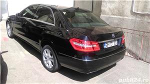 Mercedes-benz E 200 - imagine 3