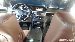Mercedes-benz E 200 - imagine 6