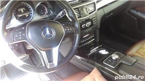 Mercedes-benz E 200 - imagine 9