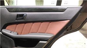 Mercedes-benz E 200 - imagine 10