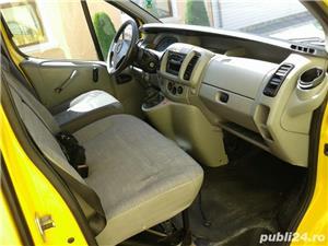 Opel Vivaro - imagine 10