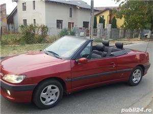 Peugeot 306 - imagine 2