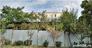 Casa la tara cu teren gradina 2000 m 40 km de Bucuresti - imagine 6
