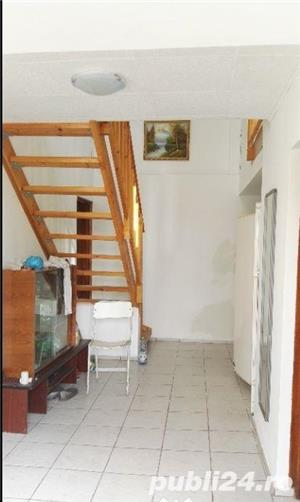 Casa la tara cu teren gradina 2000 m 40 km de Bucuresti - imagine 8