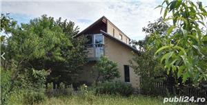 Casa la tara cu teren gradina 2000 m 40 km de Bucuresti - imagine 4