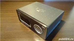 Multimedia Player 1080p FullHD TViX M6500A + Tuner DVB-T + HDD 750Gb Seagate  - imagine 2