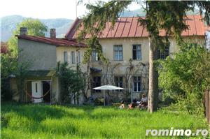 Casa istorica frumoasa  - imagine 2