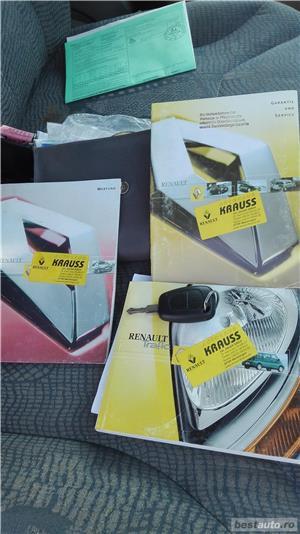 Renault Trafic - imagine 8