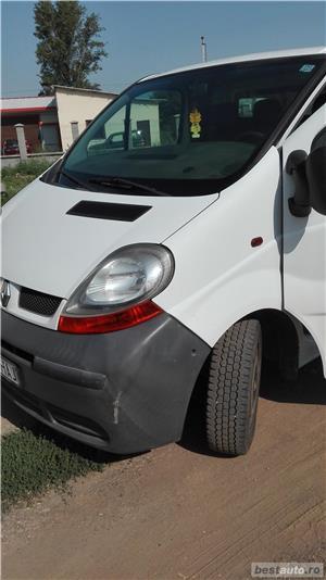 Renault Trafic - imagine 7