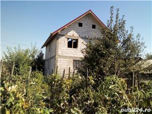 Vand Casa, teren si padure in Dobroteasa - OLT - imagine 10