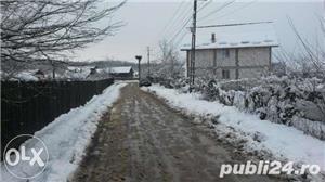 Vand Casa, teren si padure in Dobroteasa - OLT - imagine 8