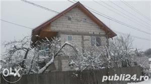 Vand Casa, teren si padure in Dobroteasa - OLT - imagine 3