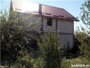 Vand Casa, teren si padure in Dobroteasa - OLT - imagine 9
