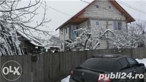 Vand Casa, teren si padure in Dobroteasa - OLT - imagine 2