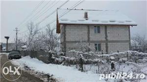 Vand Casa, teren si padure in Dobroteasa - OLT - imagine 7