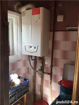 Apartment 3 camere decomandat zona Odobescu - imagine 4