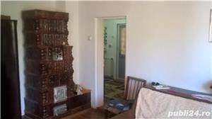 Vand/schimb/negociez casa de locuit ecologica in Com.(sat) Vulturu, Vrancea - imagine 5