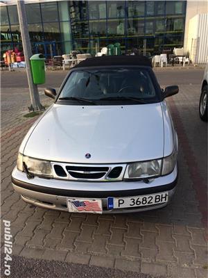 Saab 9 3 - imagine 1