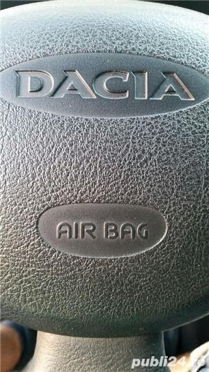 Dacia Logan - imagine 14