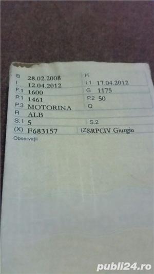 Dacia Logan - imagine 26