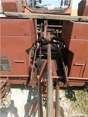 Masina de plantat cartofi - imagine 5