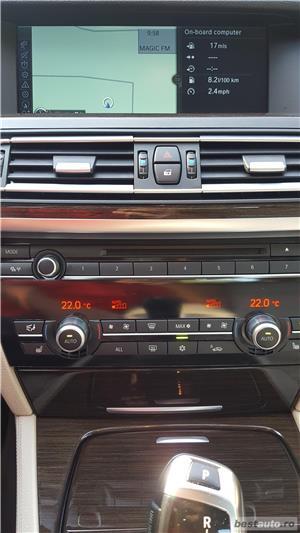 BMW 730 - imagine 16
