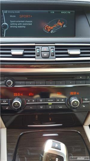 BMW 730 - imagine 15
