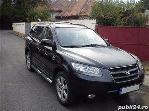 Hyundai Grand Santa Fe - imagine 2