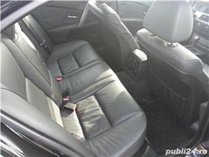 BMW 530 - imagine 10