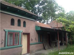 vand casa la tara in comuna Vanatorii Mici jud Giurgiu pe autostrada Bucuresti Pitesti - imagine 2