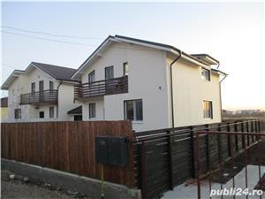 FARA COMISIOANE casa cu 4 camere si 2 bai P+1+pod terasa si camera tehnica cu finisaje LA ASFALT  - imagine 4