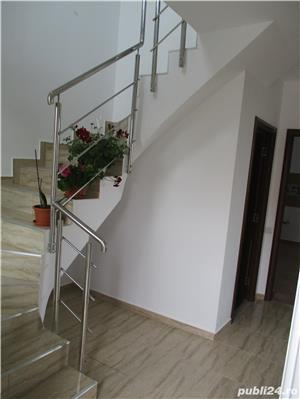 FARA COMISIOANE casa cu 4 camere si 2 bai P+1+pod terasa si camera tehnica cu finisaje LA ASFALT  - imagine 6