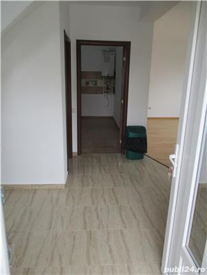 FARA COMISIOANE casa cu 4 camere si 2 bai P+1+pod terasa si camera tehnica cu finisaje LA ASFALT  - imagine 7