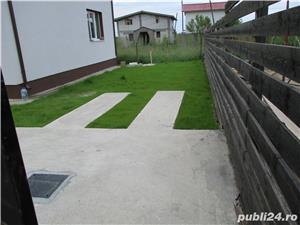 FARA COMISIOANE casa cu 4 camere si 2 bai P+1+pod terasa si camera tehnica cu finisaje LA ASFALT  - imagine 8
