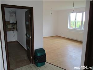 FARA COMISIOANE casa cu 4 camere si 2 bai P+1+pod terasa si camera tehnica cu finisaje LA ASFALT  - imagine 5