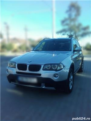 BMW X3 - imagine 6