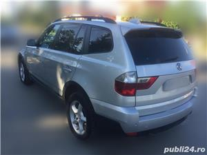 BMW X3 - imagine 7